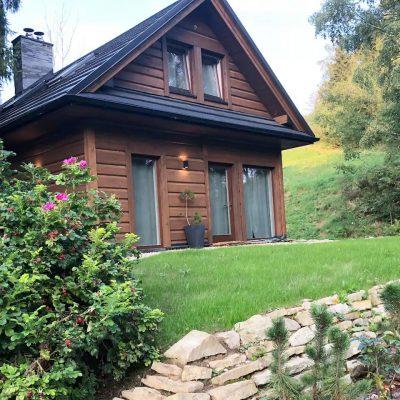 Chatta Łapszanka noclegi w górach